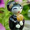 Geisha by Tracy Jerrell Akhtar